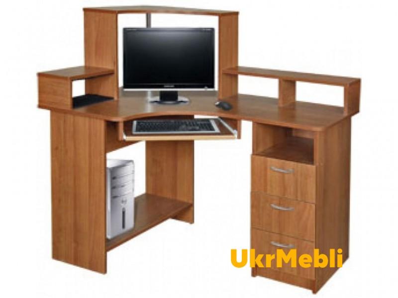 Компьютерный стол «Лидер» (Пехотин)