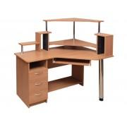 Компьютерный стол «Орфрей с надстройкой» (Пехотин)