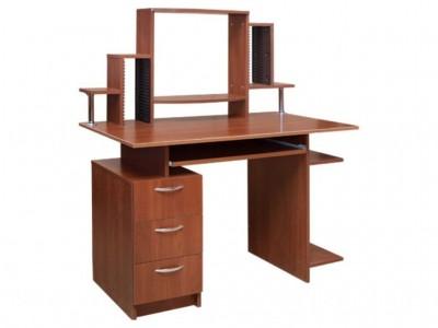 Компьютерный стол «Пегас с надстройкой» (Пехотин)