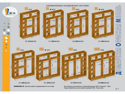 Контуры шкафов-купе4