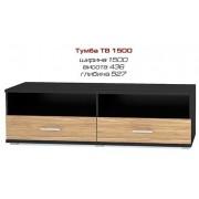 Тумба ТВ 1500 «Аманда» (Мебель-Сервис)