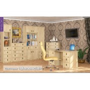 Модульная система «Валенсия» (Мебель-Сервис)