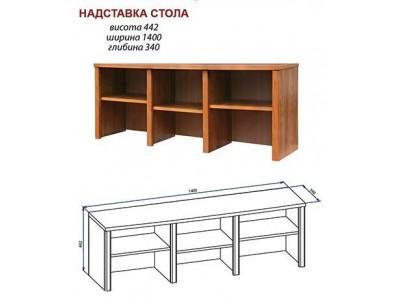 Надставка стола