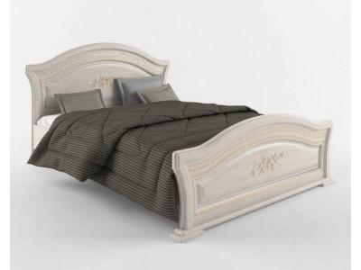Кровать Венера Люкс (Сокме)