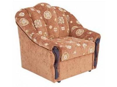Кресло «Оксамыт» (Даниро)