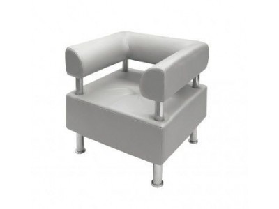 Кресло «Каре» с двумя боковинами (Даниро)