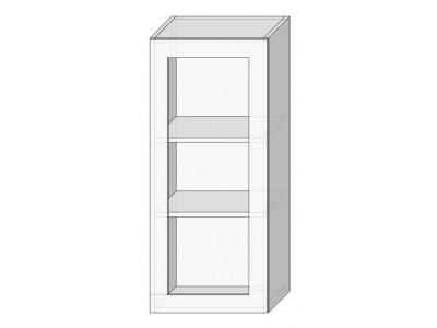 Шкаф-витрина 50 /925
