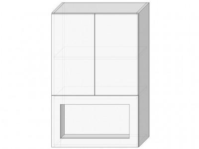 Шкаф-витрина 60 М /925